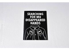 Searching for my disappeared hands
