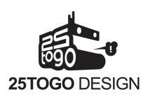25togo design