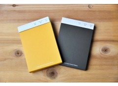 Multiple copies memo pad - lined