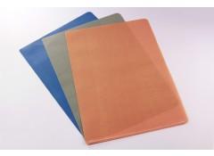 Wax paper files - Blue (3 pcs)