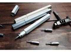 Mininch Tool Pen - Gunmetal