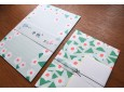Hana writing paper set