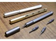 Mininch Tool Pen Mini - Gunmetal