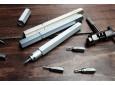 Mininch Tool Pen - Silver